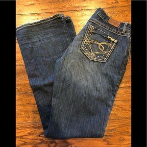 BKE Kate Jeans Size 30 x 36 1/2